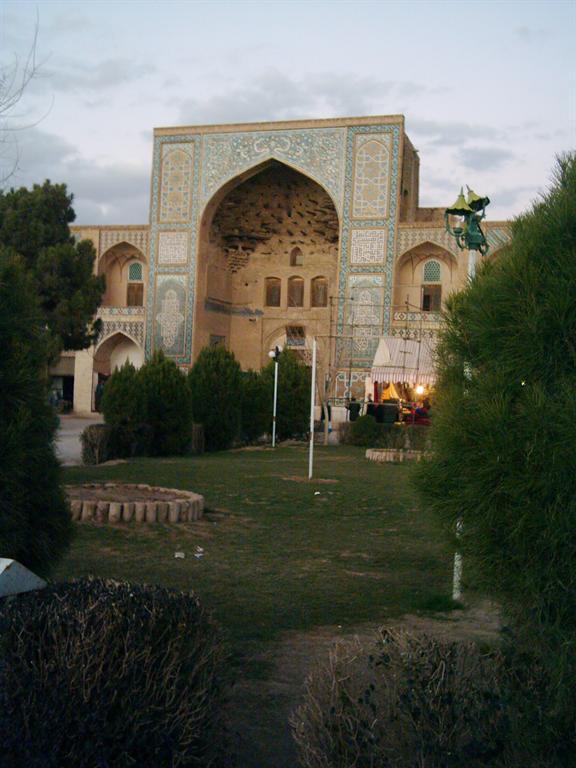میدان گنجعلی خان