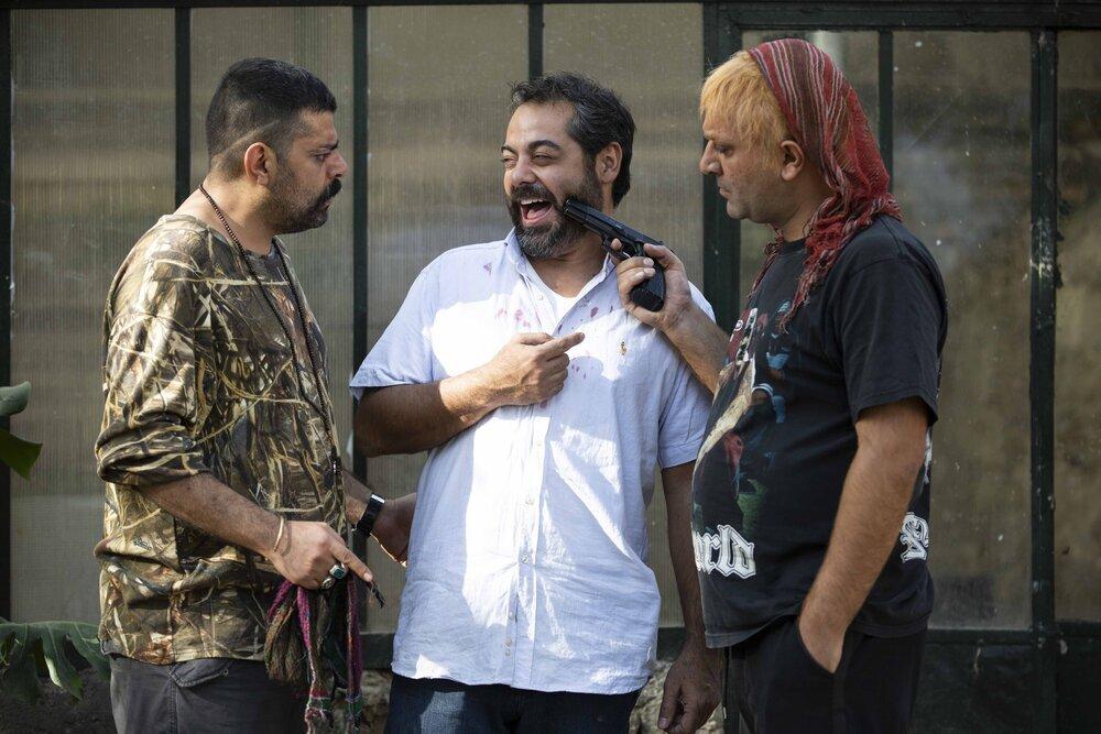 پژمان جمشیدی و نوید محمدزاده، نقش اول فیلمهای پرفروش داخل و خارج کشور