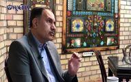 انتقاد شدید وکیل محمدعلی نجفی از سریال آقازاده: دارند موکلم را به باندهای فساد اقتصادی گره میزنند/ ویدئو